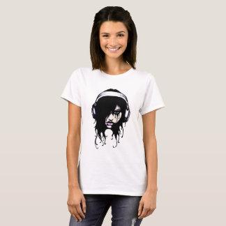 Camiseta Musa psica