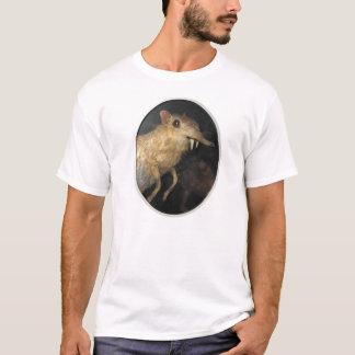 Camiseta Musaraña de la suciedad