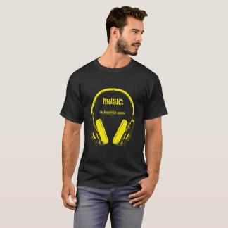 Camiseta Música - el escape hermoso