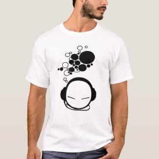 Camiseta Música en el aire