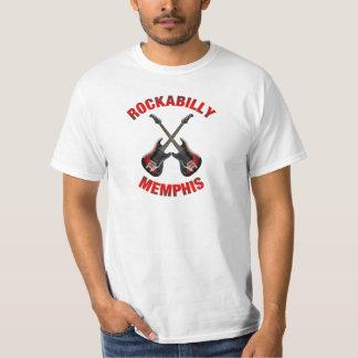 Camiseta Música Memphis del Rockabilly