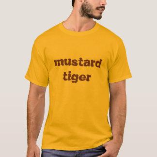 Camiseta mustardtiger