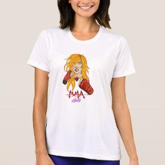 Camiseta Muttahida Majlis-E-Amal - Chica del combatiente