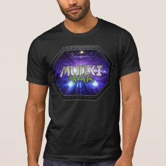 Camiseta Muttahida Majlis-E-Amal de Muteki - En segundo