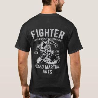 Camiseta Muttahida Majlis-E-Amal mezclado 2018 del