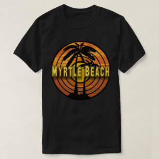 Camiseta Myrtle Beach, Carolina del Sur