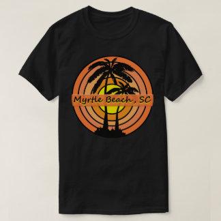 Camiseta Myrtle Beach, SC
