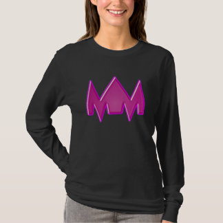 Camiseta Myss Miranda - superhéroe