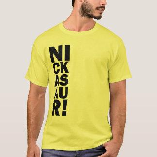 Camiseta ¡n!