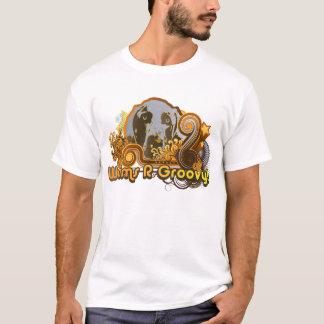 """Camiseta Nación de Weimaraner: ¡Weims """"R"""" maravilloso!"""