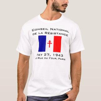 Camiseta Nacional de Conseil