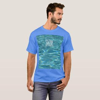 Camiseta Nadada