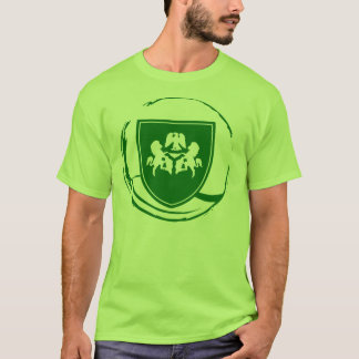 Camiseta naija 4 nunca