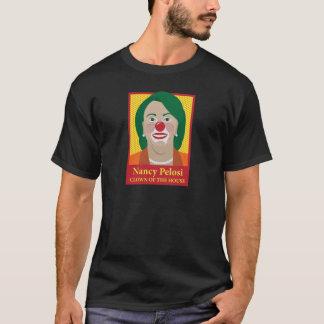 Camiseta Nancy Pelosi es payaso