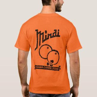 Camiseta Naranjas de Mindi PCZ (textura)