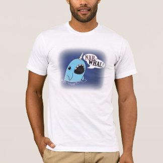 Camiseta ¡narwhal!
