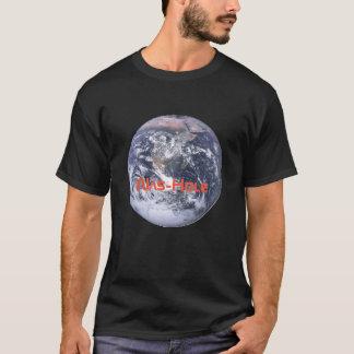Camiseta NAS-Agujero
