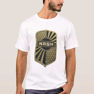 Camiseta Nash