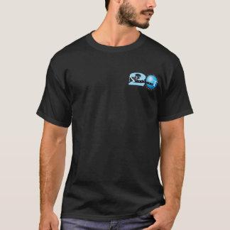 Camiseta NAT T negro