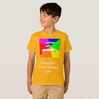Camiseta Nathan