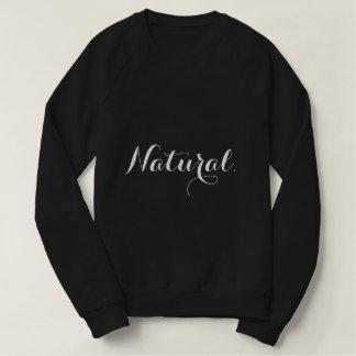 Camiseta natural