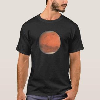 Camiseta ~~ natural del color verdadero de MARTE del