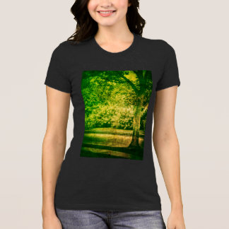 Camiseta Naturaleza de la ciencia ficción