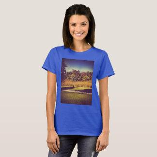 Camiseta Naturaleza fresca