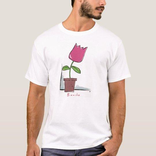 Camiseta Nature - Bonita