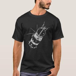 Camiseta Nave espacial de Vostok
