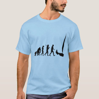 Camiseta Navegación de 2014 marineros barco y de la vela de