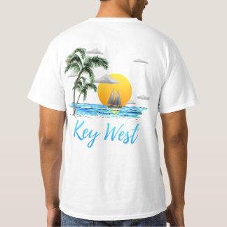 Camiseta Navegación de Key West