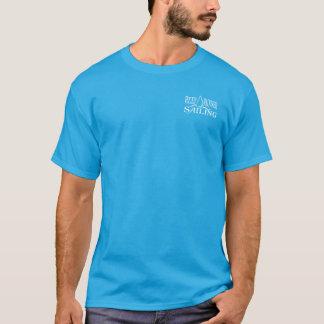 Camiseta Navegación del corredor del filón - logotipo