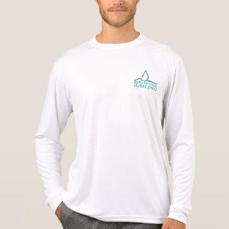 Camiseta Navegación del corredor del filón - logotipo de la