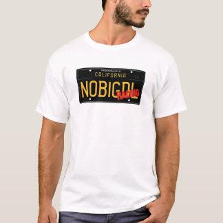 Camiseta NBD BLCKPL8 que compite con
