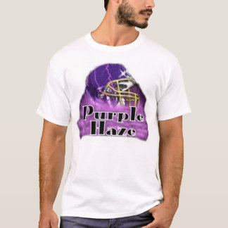 Camiseta Neblina púrpura #1