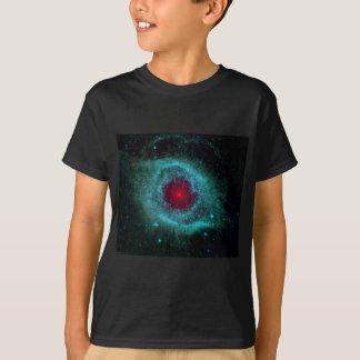 Camiseta Nebulosa de la hélice - nuestro futuro en 5 mil