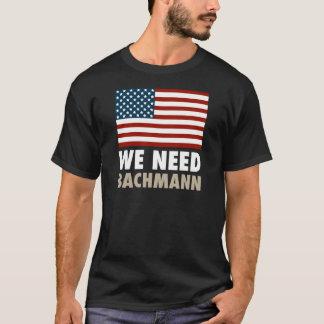 Camiseta Necesitamos a Micaela Bachmann