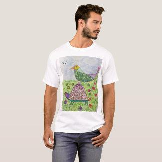 Camiseta ¡Necesito una elevación!!