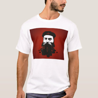 Camiseta Ned Kelly encuentra a Che
