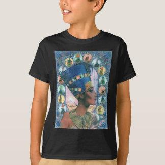 Camiseta Nefertiti