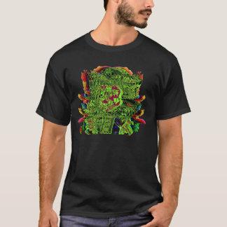 Camiseta negra de Daxterpieces de los estudios de