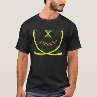 Camiseta negra de Jamaica Ultima