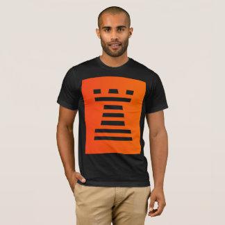 Camiseta Negro de ChessME