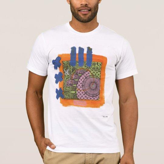 Camiseta Nepal