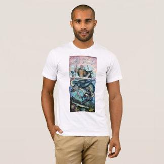 Camiseta Neptuno