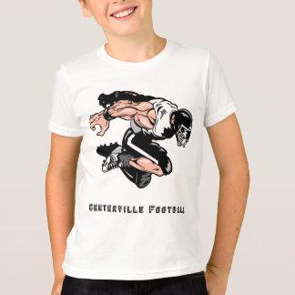 Camiseta Neubauer, Lorri
