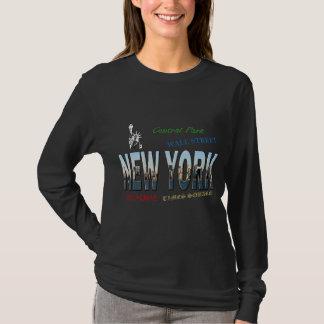Camiseta New York City