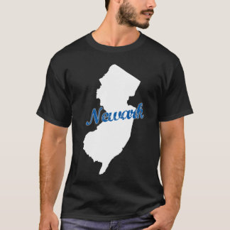 Camiseta Newark NJ