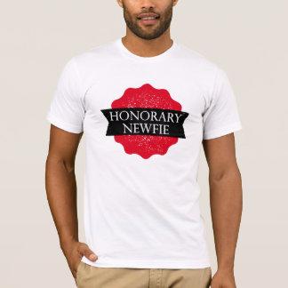 Camiseta Newfie honorario